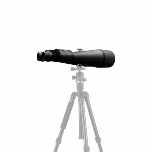 Wide 30x-260x Vision Telescope