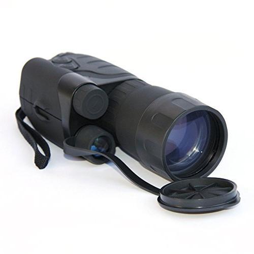 Yukon Optics 3x50 Vision