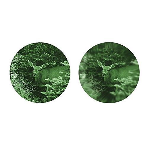 Yukon Optics 3x50 Night Vision