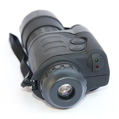 Yukon Advanced 3x50 Night Vision