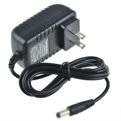AC/DC Adapter Q-Beam LED Spotlight Power