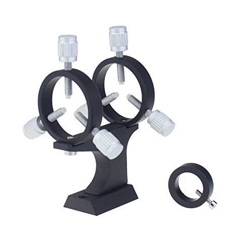 Solomark Adjustable Laser Bracket / Finder Bracket - Your Pointer Into Finder Telescope