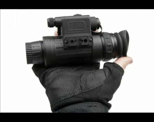 AGM 2 Compact Rugged Vision