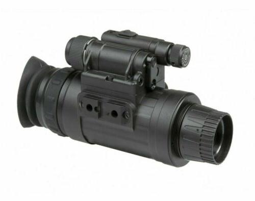AGM WOLF-14 NL3 2 Compact Vision 11W14122103031