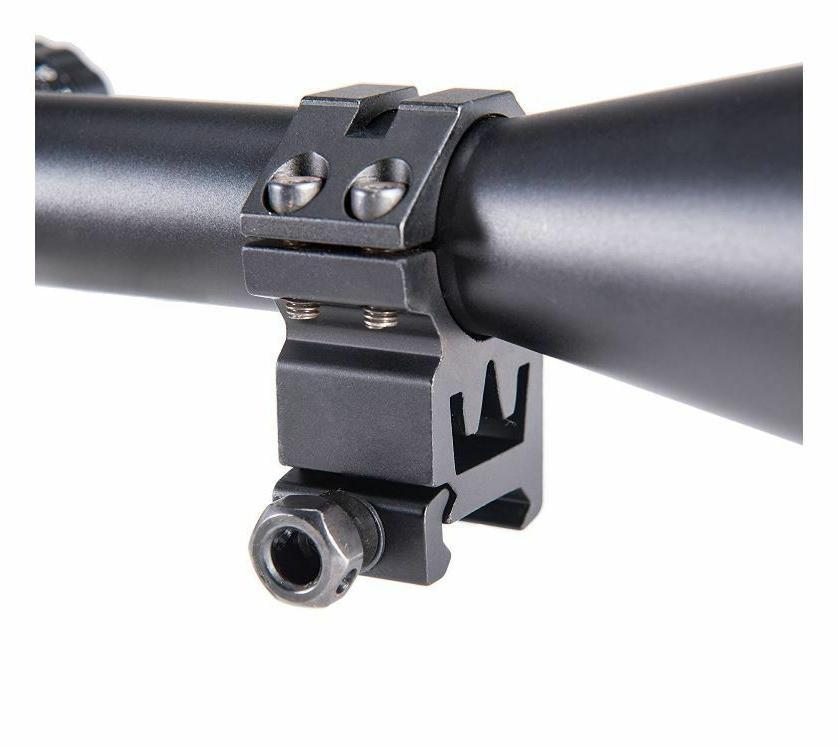 Air Rifle Vision Sniper Gun