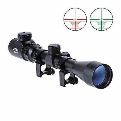 air rifle scope night vision airsoft sniper
