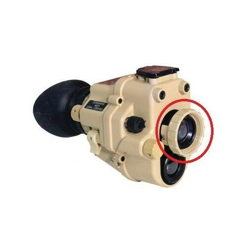 AN/PSQ-20 ENVG Goggle Front Objective Stop Ring