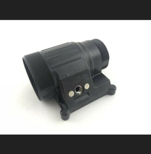 an pvs 14 night vision monocular upper