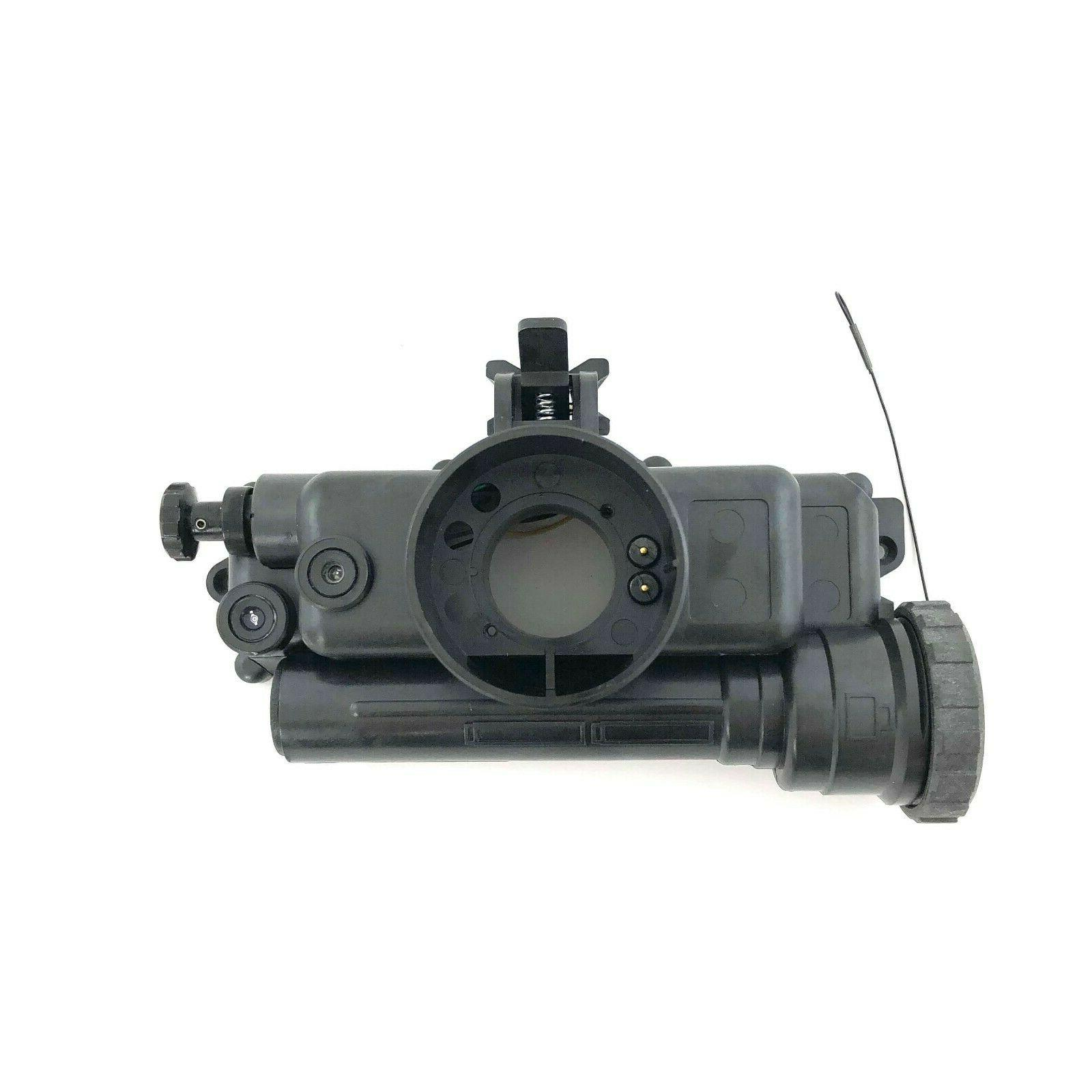 Goggles, Assembly, NVG