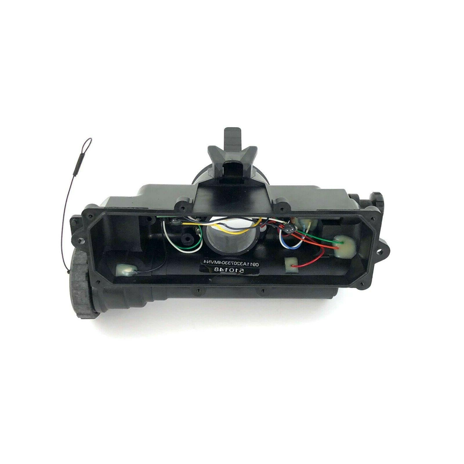 Goggles, Front Assembly,