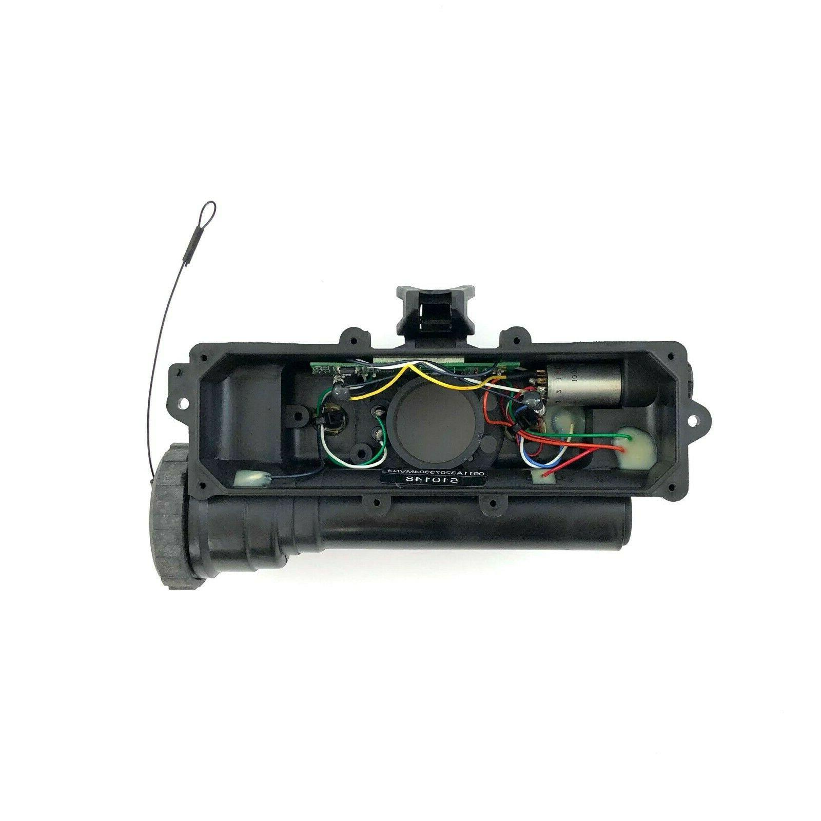 AN/PVS-7 Goggles, Wired Assembly, USGI,
