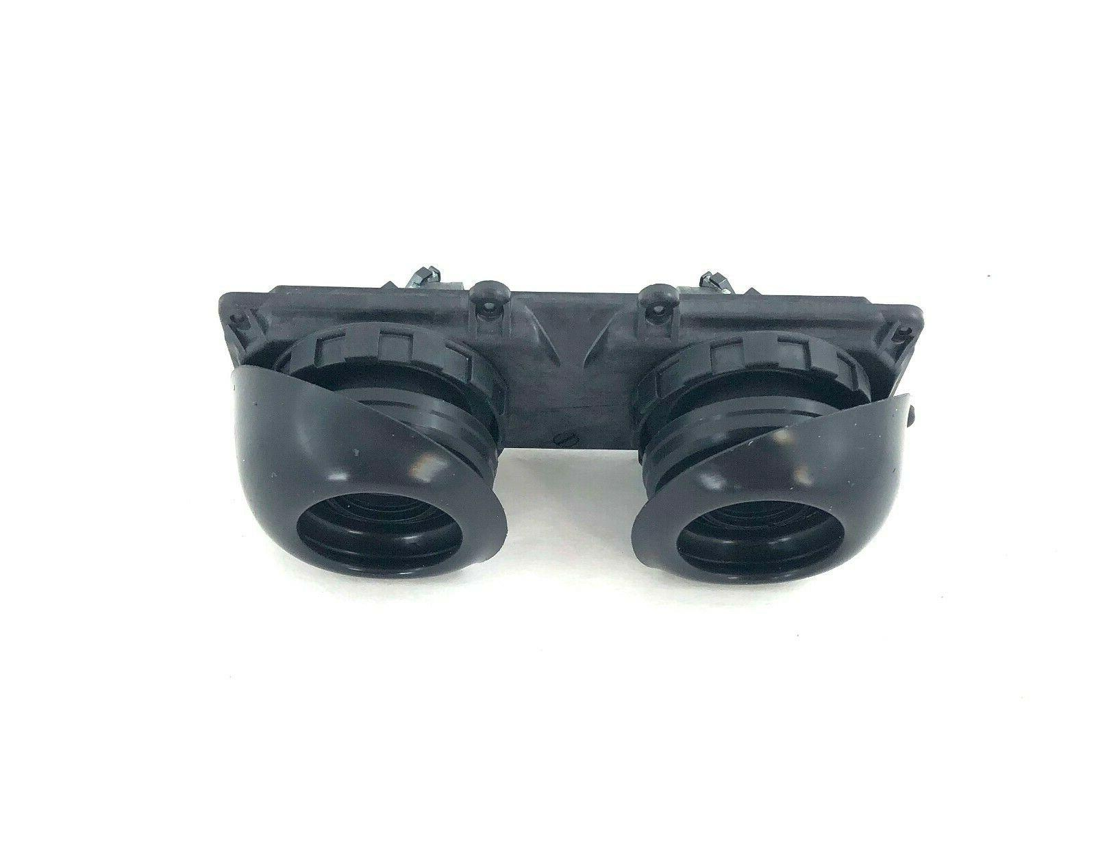 AN/PVS-7 Rear Cover Assembly, Night NVG Back Piece