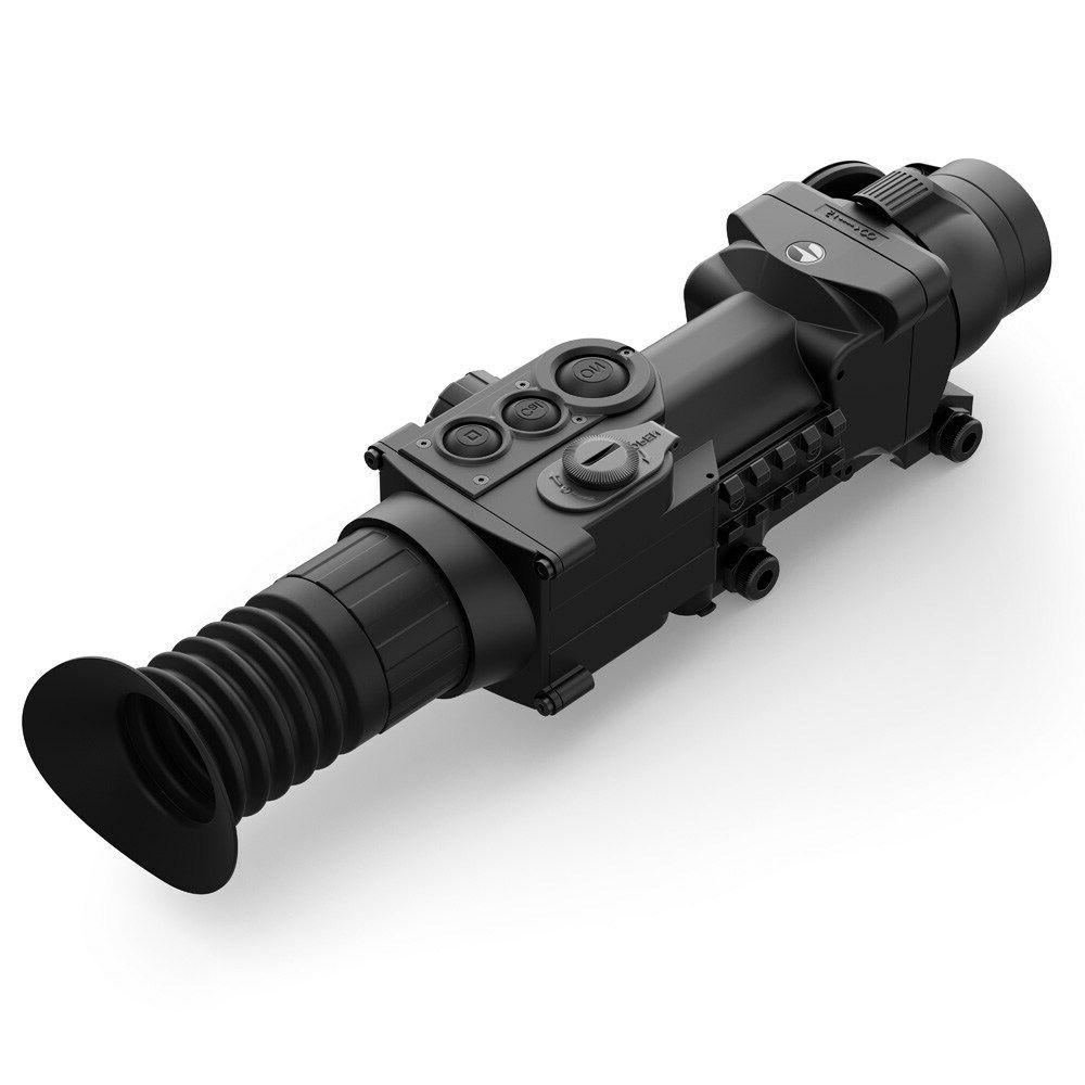 NEW Pulsar thermal rifle Coyote Hunting PL76427 or