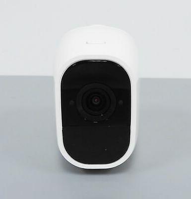 Netgear VMC4030P HD Wireless Camera with Battery