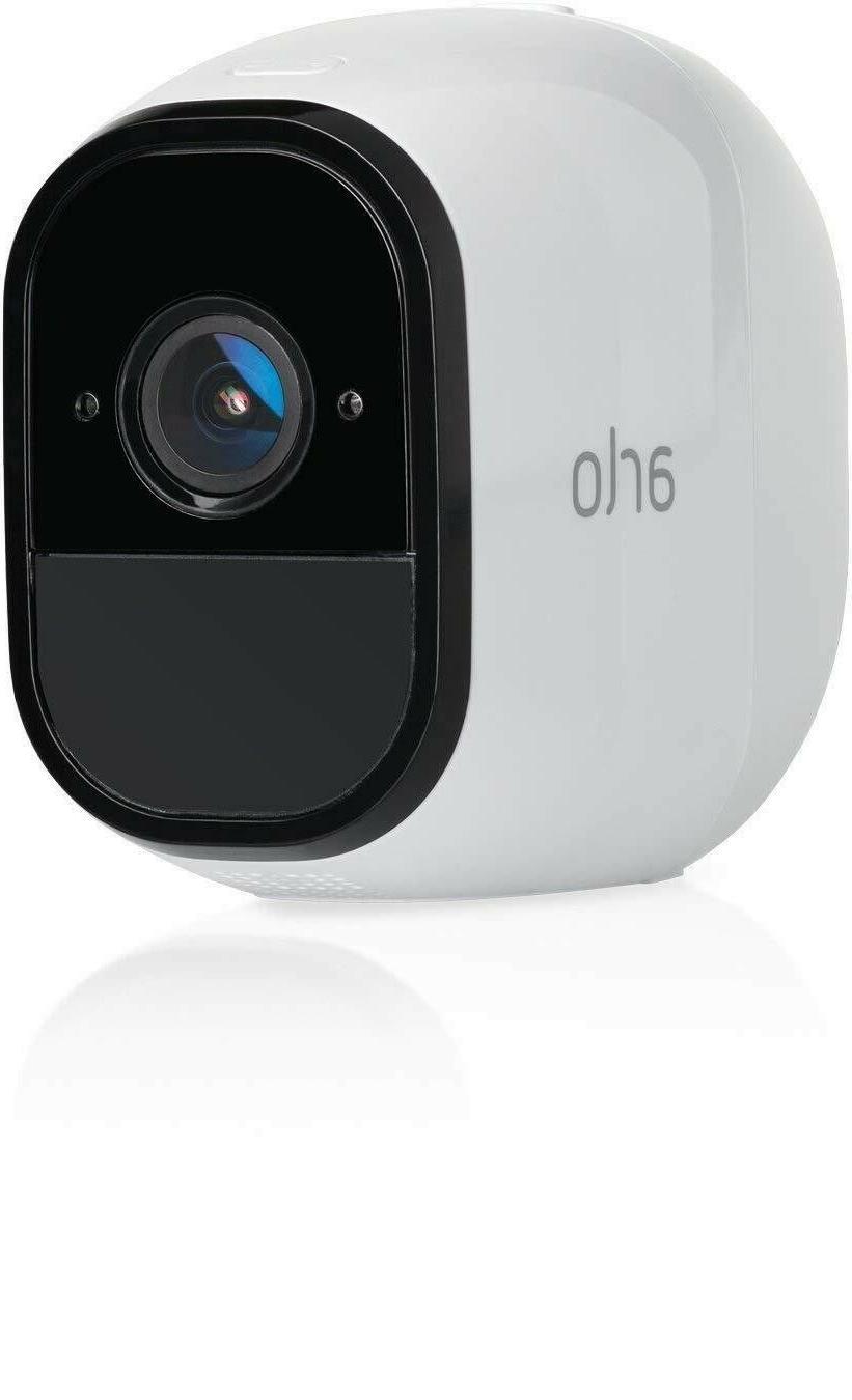 arlo pro add on hd security camera