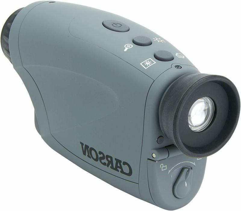 Carson Digital Vision Monocular Illuminator