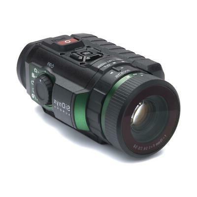 aurora night vision action camera for hunting