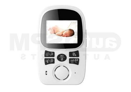 Baby Monitor 2.4GHz Digital Color Camera