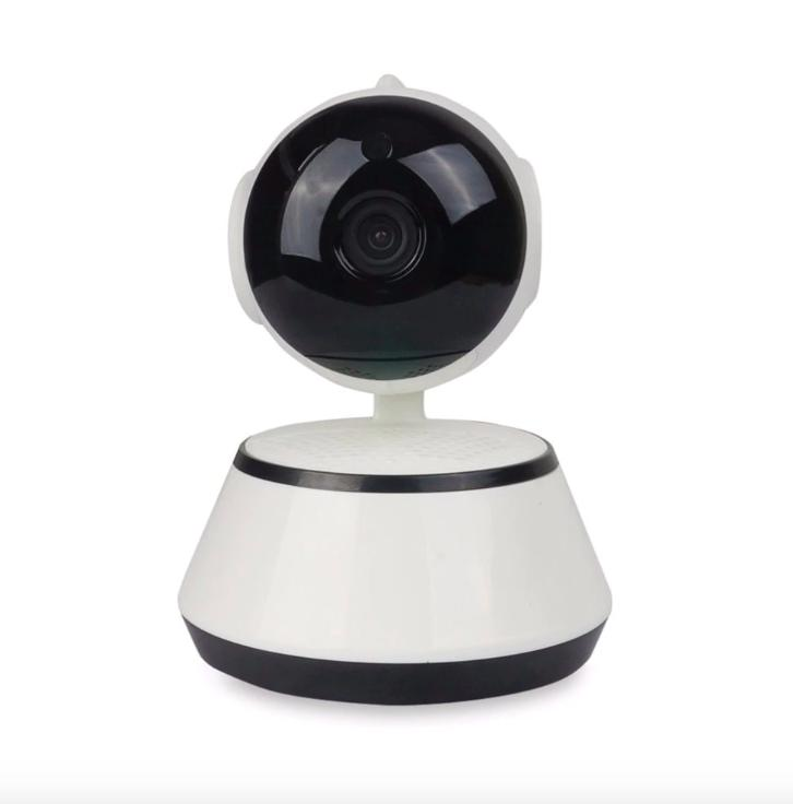 Baby Monitor Wireless Night Vision Alarm Bluetooth