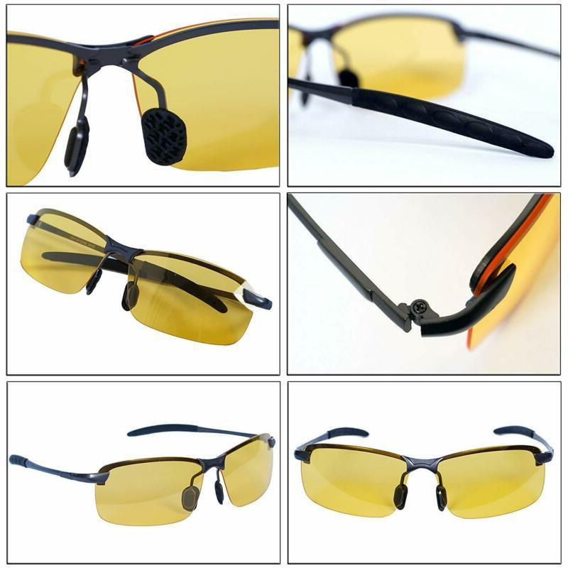 Bell Howell Tac Glasses Unisex Seen TV -