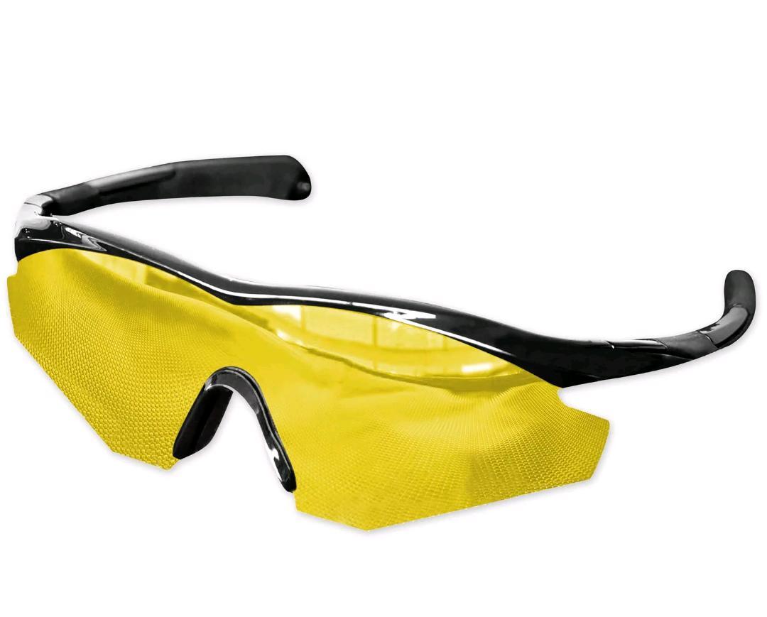 Bell + Tac Glasses Unisex TV