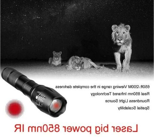 Best Site Night Scope850nm Night Vision Device