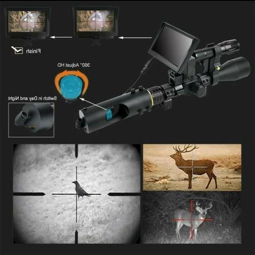 Best Site vision Scope850nm
