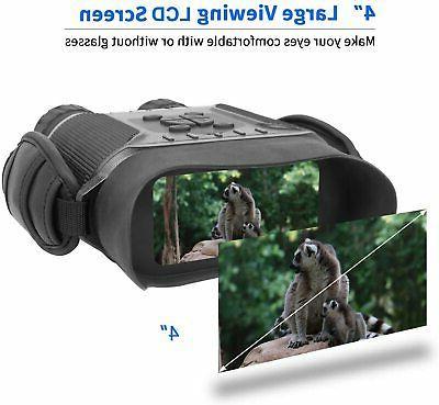 Bestguarder Vision 4.5-22.5×40 HD Hunting