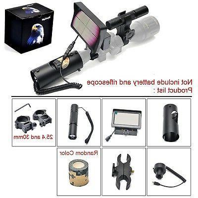 bestsight DIY Vision for Hunting Camera and...