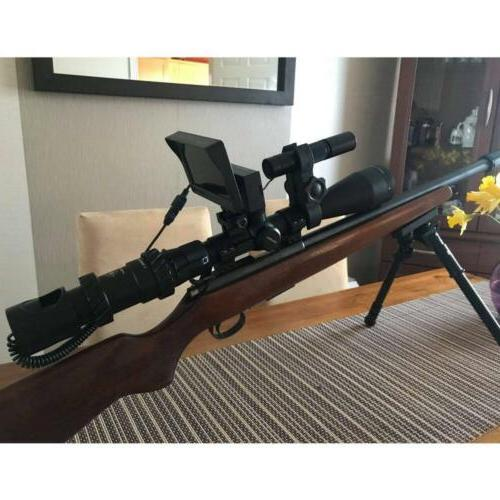 bestsight DIY Night Vision Scope for Hunting