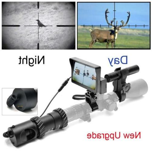 bestsight DIY Digital Vision Scope for Hunting