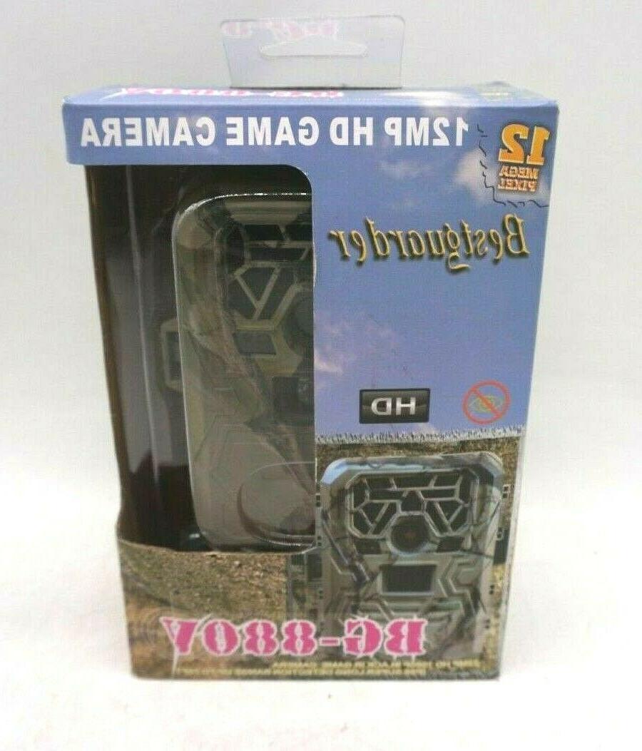 bg 880v hd game and trail camera