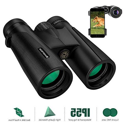 binoculars light night vision compact