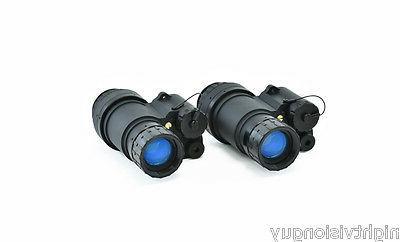 NVD BMNVD Binocular Gen Warranty