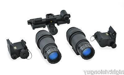 bm night vision binocular dual purpose kit
