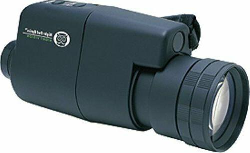 BRAND NEW Night Optics EXPLORER PRO Monocular