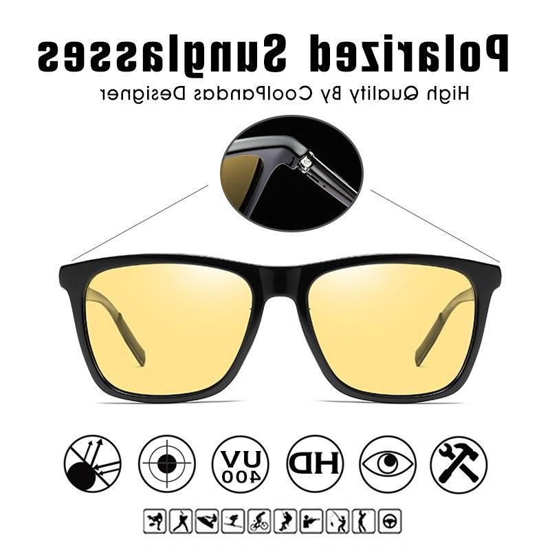 Brand Square <font><b>Vision</b></font> Women Safety Glasses Discoloration Oculos de sol