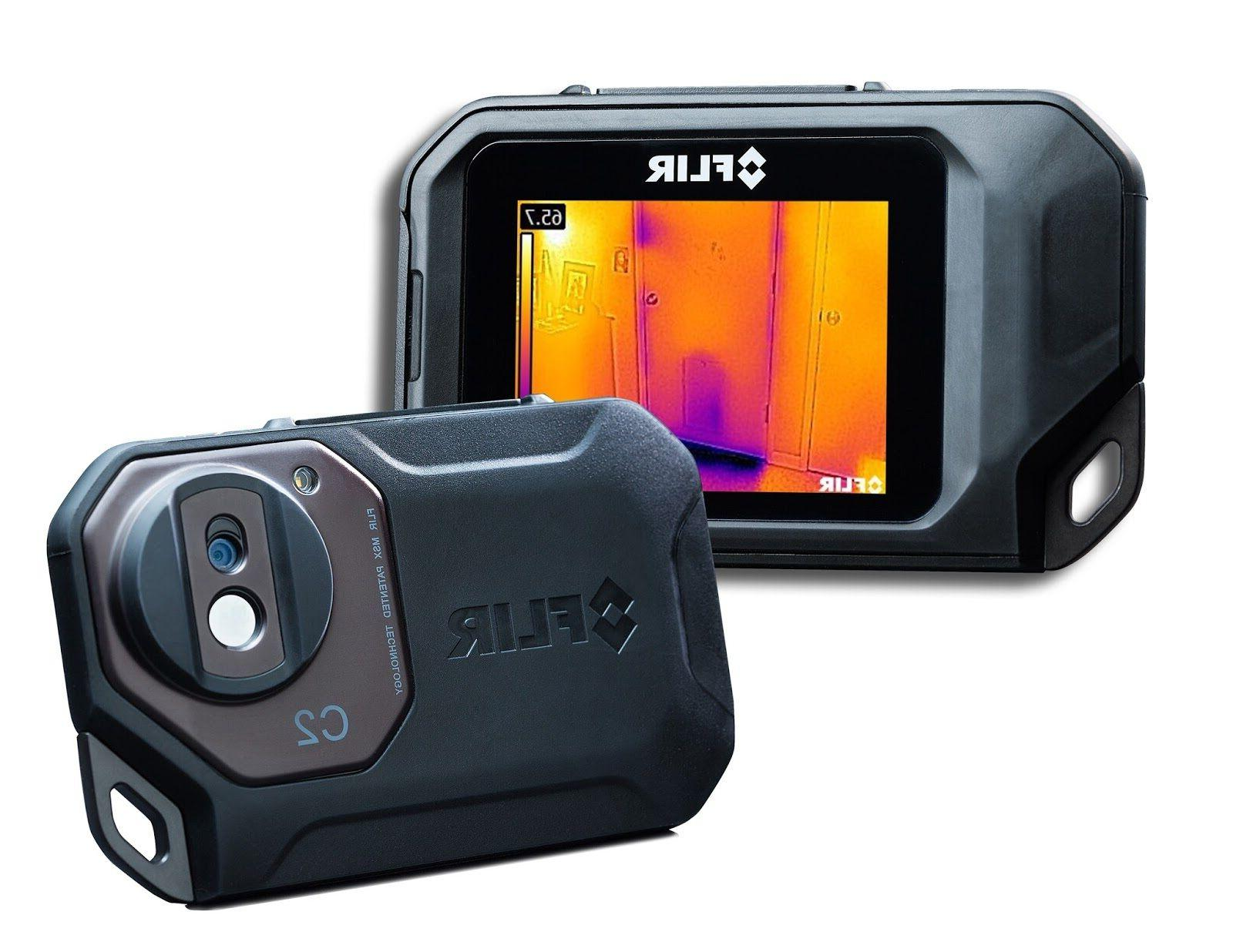 c2 compact thermal imaging system