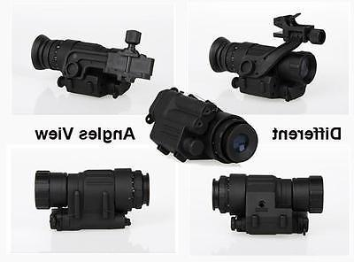 Canis PVS-14 / AN Night Monocular Scope NVG SHIP