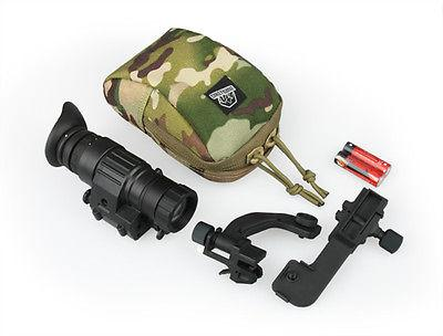 Canis AN Digital Night Vision Monocular Scope NVG USA SHIP