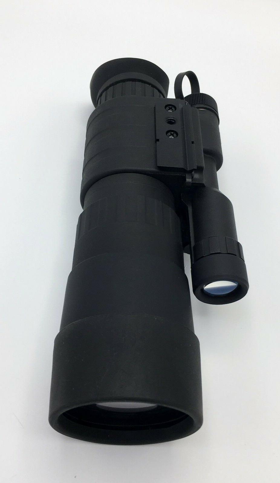 Pulsar® Vision Infrared/IR 3.5x50mm
