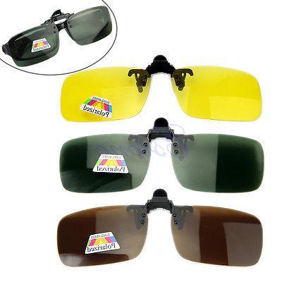 Vision Flip-up Driving Glasses
