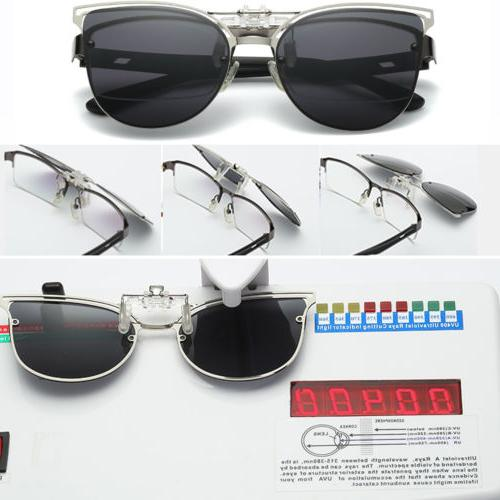 Polarized Vision Cat Lens Driving Glasses