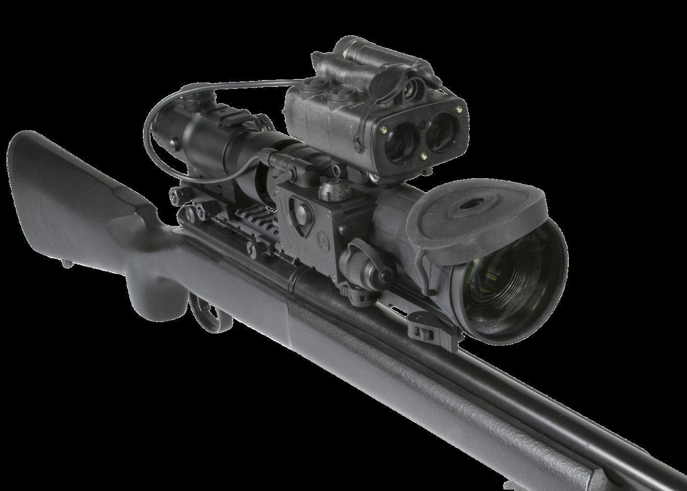 ARMASIGHT by FLIR Ghost WPT Tech