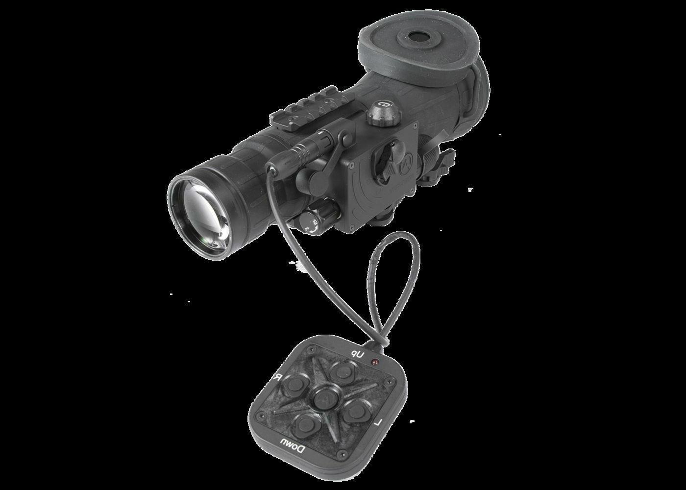 ARMASIGHT Ghost – Vision Range WPT