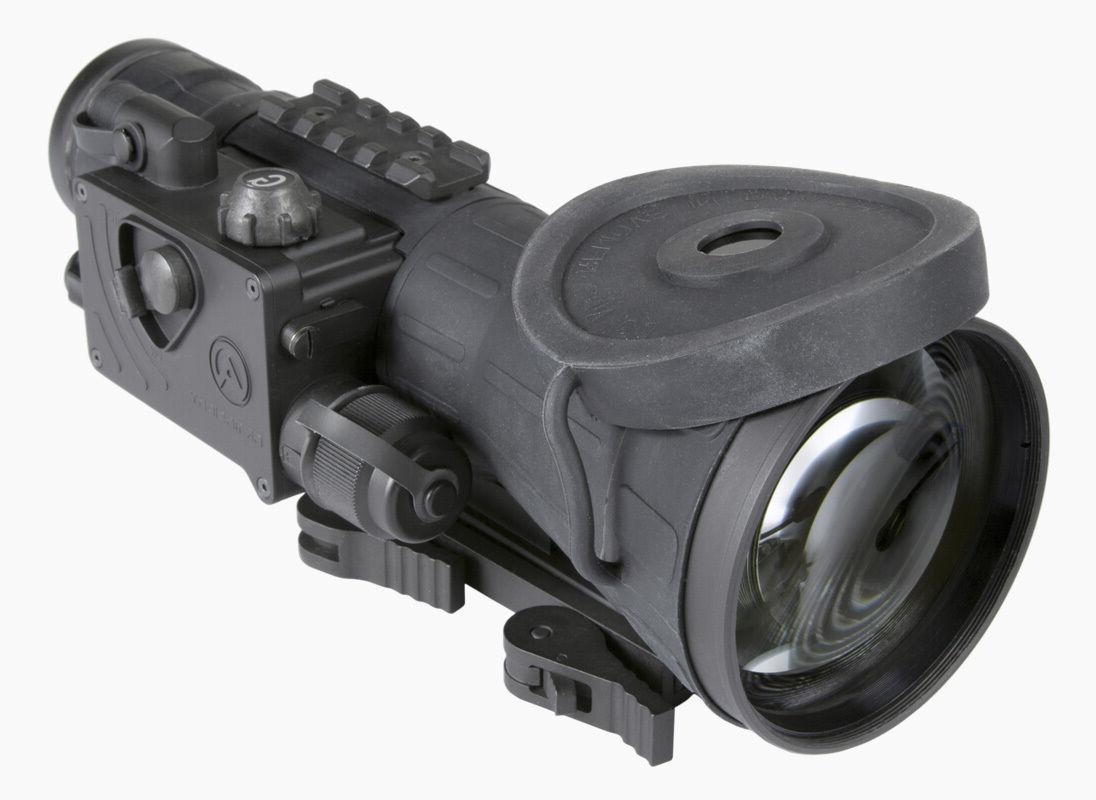 Armasight CO-LR-LRF MG NV Gen