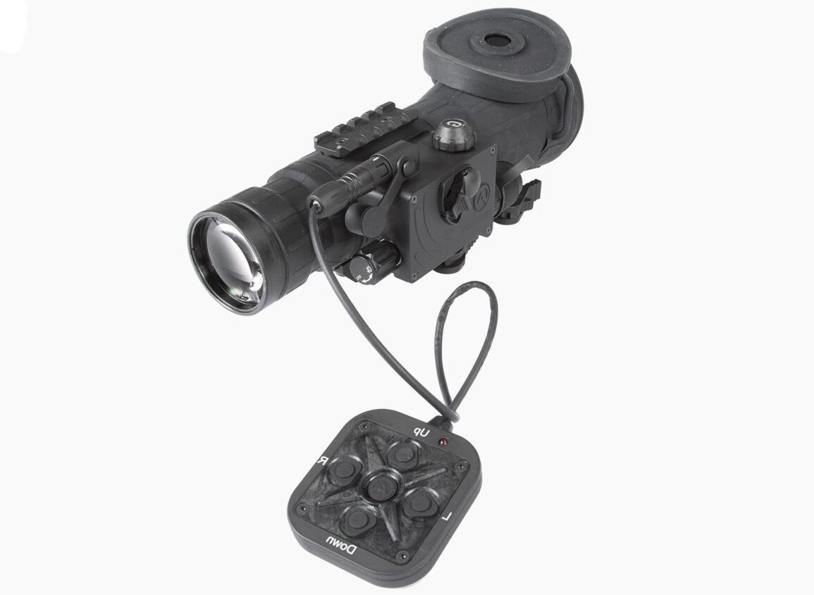 Armasight HD NV Long-Range Clip-On Gen 2+ OB NSCCOLRF0129DH1
