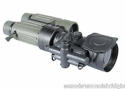 Armasight by FLIR Gen 2+ SD Standard Def MG Clip-On