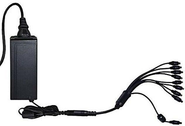 combo dvr power adapter