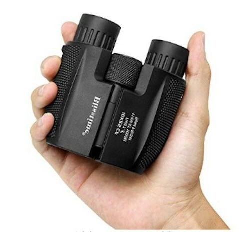 Compact High Binoculars